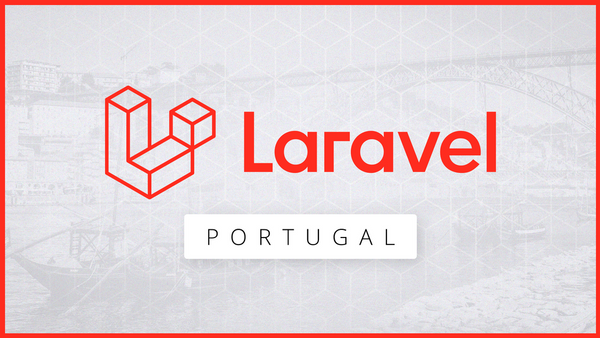 #2 Meetup 2020 Laravel.Portugal